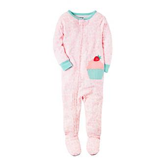 3c5270b8c88e UPC 190796061412 - Carter s Girls One Piece Pajama-Baby
