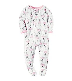 Carter's® Baby Girls' Ballerina Footie
