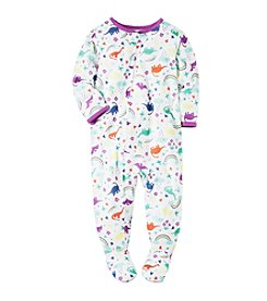 Carter's® Baby Girls' Dino Printed 1-Piece