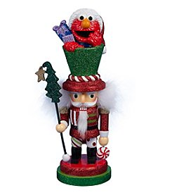 Kurt Adler 12-Inch Elmo Hollywood Nutcracker