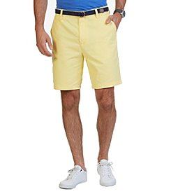 Nautica® Men's Flat Front Deck Shorts