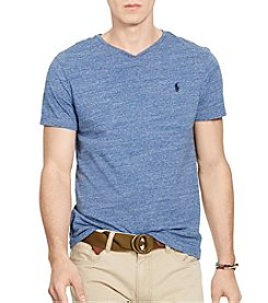 Polo Ralph Lauren® Men's Short Sleeve V-Neck Tee