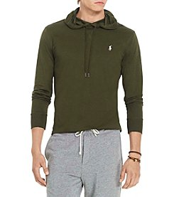 Polo Ralph Lauren® Men's Long Sleeve Hoodie Knit