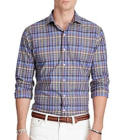 Polo Ralph Lauren® Men's Long Sleeve Button Down Estate Shirt