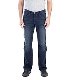 T.K. Axel MFG Co. Men's Slim Straight Jeans