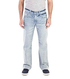 T.K. Axel MFG Co. Men's Bootcut Jeans