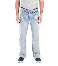 T.K. Axel MFG Co. Men's Bootcut Jeans