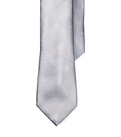 Lauren Ralph Lauren® Shiny Sheen Tie