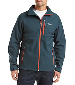 Columbia Men's Big & Tall Ascender™ Softshell Jacket