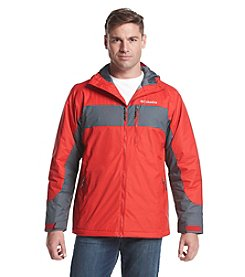 Columbia Men's Big & Tall Winterswept™ Jacket