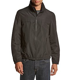 Nautica® Men's Big & Tall Zip Front With Fleece Lining Jacket