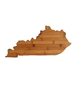 Totally Bamboo® Kentucky Cutting Board