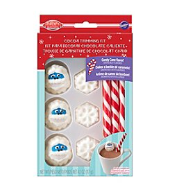 Wilton Bakeware Hot Cocoa Trimming Kit