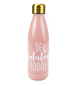 Boston Warehouse Be Fabulous Sports Bottle