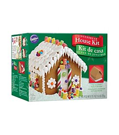 Wilton Bakeware Gingerbread House Decorating Kit