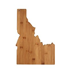 Totally Bamboo® Idaho Cutting Board