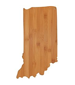 Totally Bamboo Indiana Cutting Board