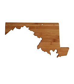 Totally Bamboo Maryland Cutting Board