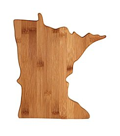 Totally Bamboo® Minnesota Cutting Board