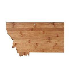 Totally Bamboo® Montana Cutting Board