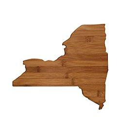 Totally Bamboo® New York Cutting Board