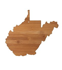 Totally Bamboo® West Virginia Cutting Board