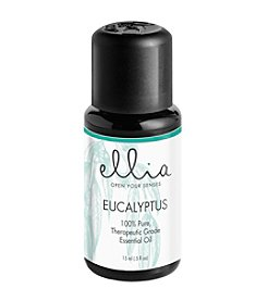 Ellia by Homedics Eucalyptus Oil