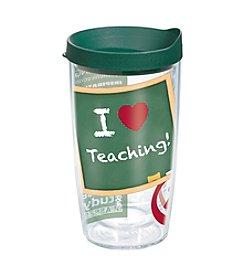 Tervis® I Heart Teaching 16-oz. Tumbler