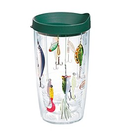 Tervis® Lodge Fishing Bait 16-oz. Tumbler