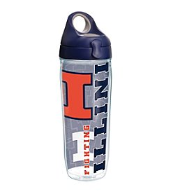 Tervis® NCAA® Fighting Illini Water Bottle