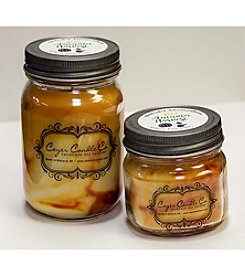 Coyer Candle Co. Autumn Harvest Candle