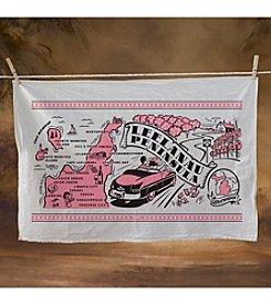 Peninsulas Leelanau Towel