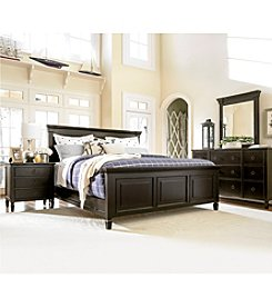 Universal Furniture® Panel Bed