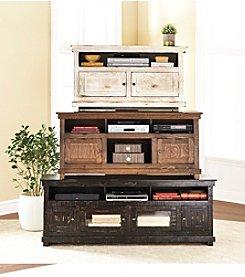 Whalen Furniture Playas Entertaiment Console