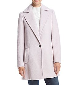 Calvin Klein Single Button Coat