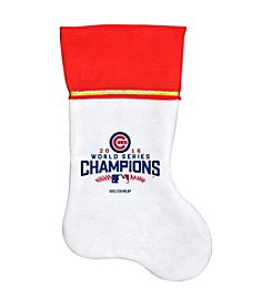 Boelter Brands MLB® Chicago Cubs World Series Traditional Stocking
