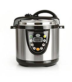 BergHoff® 6.3-qt. Electric Pressure Cooker