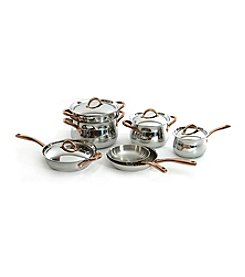 BergHoff® Ouro 11-pc. Cookware Set