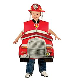 Paw Patrol Marshall Deluxe Child Costume
