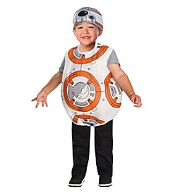 Disney® Star Wars™ Episode VII: The Force Awakens™ - BB-8® Toddler Costume