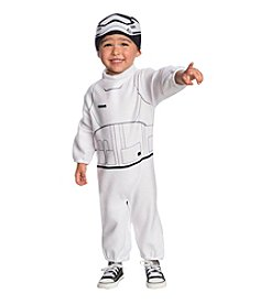 Disney® Star Wars™ Episode VII: The Force Awakens™ Stormtrooper Toddler Costume
