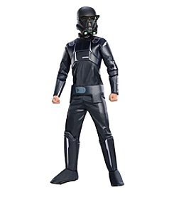 Disney® Star Wars™ Rogue One: A Star Wars Story - Death Trooper Deluxe Child Costume