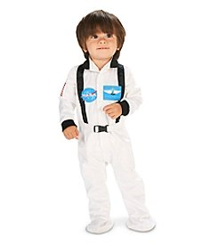 White Astronaut Suit Baby/Child Costume