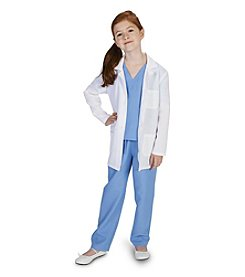 Dr. Doctor Child Costume