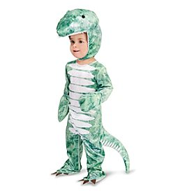 Green Dinosaur Child Costume