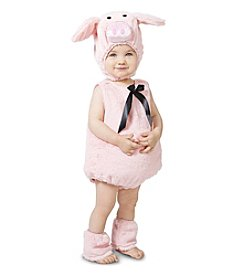 Little Pink Piglet Infant Costume
