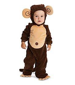 Lovely Monkey Infant Costume