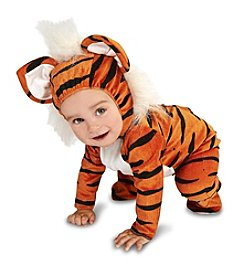 Lil' Tiger Infant Costume