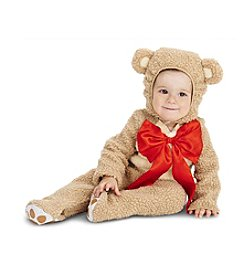 Lil' Teddy Bear Infant Costume