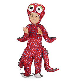 Swimming Octopus Infant/Toddler Costume